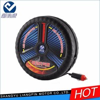 2016 High Quality Car Super Quality Hand Air Inflator Pump