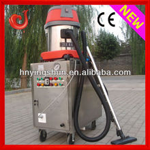 CE LPG mobile steam jet car wash /steam machinery for industrial jam