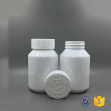 Latest Producing Small Pill Containers 111Mm Pet Plastic Bottle Bottles For Pharmacy