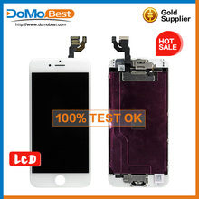 Very low price touch screen phones for iphone 6 lcd screen replacement,china mobile phone touch screen for iphone 6