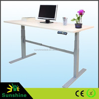 Wholesale price adjustable height coffee table electric table height adjustment