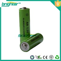 customized from china rocket aa lr6 am3/um3 alkaline battery