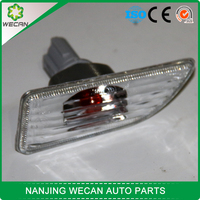 Familiar with ODM factory led xenon lamp Chevrolet CN100 side light