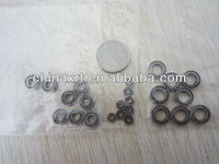bore size 5MM Ball Bearing MR85
