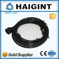 E0422 2018 Haigint low pressure portable water misting sprayer system for outdoor cooling system