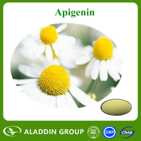 Hot sale Apigenin 98% Chamomile extract for Anti-inflammatory