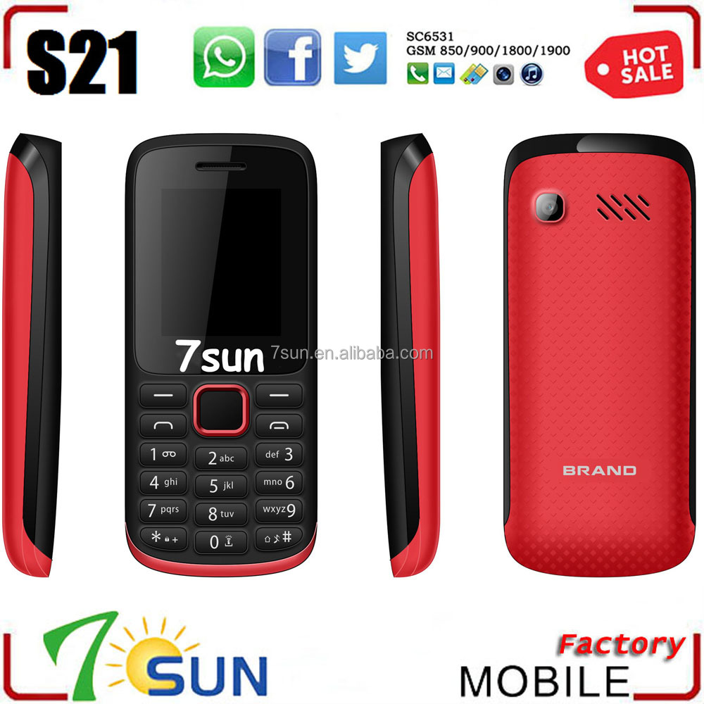 2015 new products S21 hong kong cheap price mobile phone
