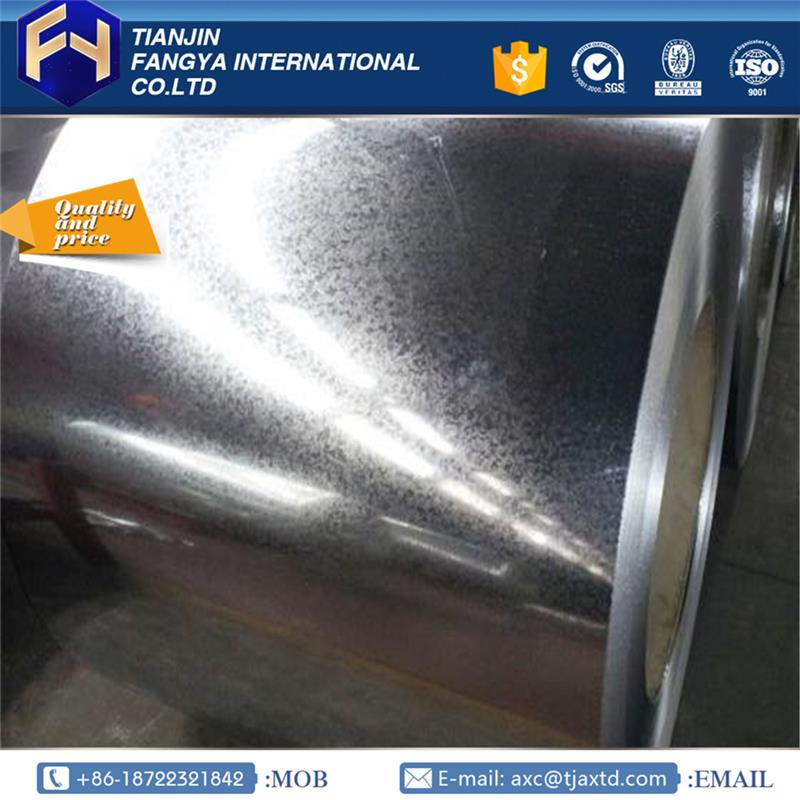 gi coils ! galvanized steel coil prices 0.42x750mm galvanized coil with low price
