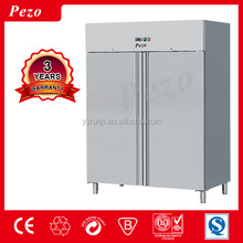 PEZO RY-1410TN model hotel industrial fridge chiller refrigerator