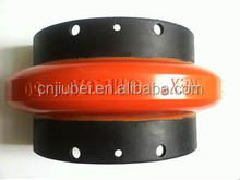 omega coupling for screw air compressor rubber coupling replacement omega coupling E50