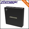 Nice Amlogic DOLAMEE D9 lcd tv packing box with facebook apks