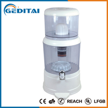 Good quality CE approval home mini korea ceramic water filter