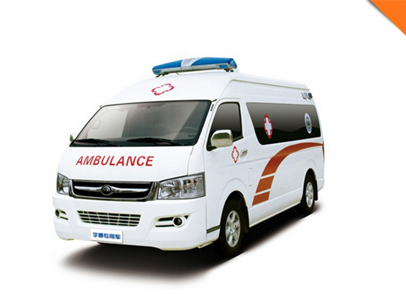 small size ambulance for sale Jinbei ambulance for sale