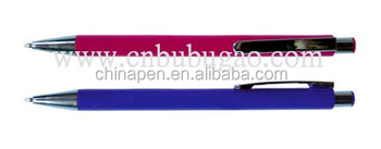 Manufacturer High quality custom logo ballpoint pen promotional pen