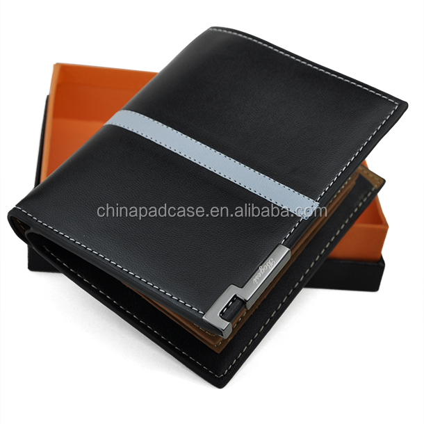 Wholesale bogesi Men Wallet 2017 New Genuine Leather Brand Wallets credit Mix Color Card holder Coin Purse Pockets Free Shipping