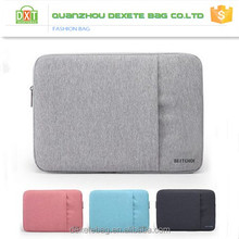 High quality polyester wholesale promotion laptop case