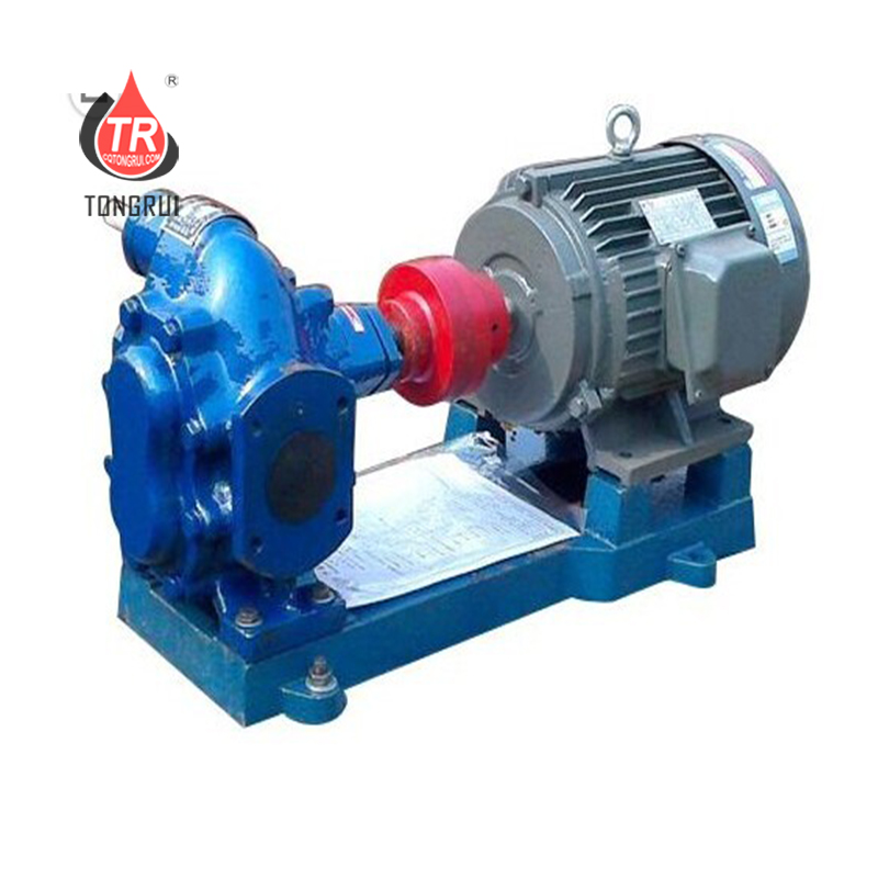 Vacuum Pump for Used Transformer Oil Purification Machine