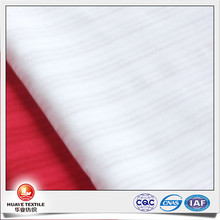 cotton viscose tencel plain white dyed shirt fabric for women