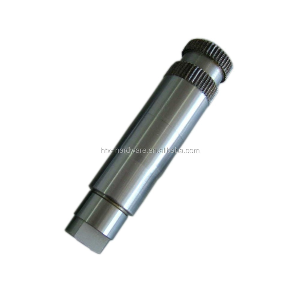 Customized small electric motor shaft buy electric motor for Double ended shaft electric motor