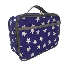 OEM Custom made insulated lunch aluminium foil lunch cooler bag