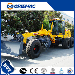 XCMG GR180 180hp China tractor rear grader blade