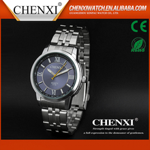 Newest Wholesale Chinese Stainless Steel Wrist Watch Man Automatic Watch