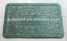 Washable Anti-Slip Door Mat Entrance Mat