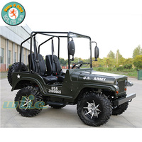 Best Seller engines for quad bikes engine motor atv electric 4 wheel drive Adult Big Jeep 200cc