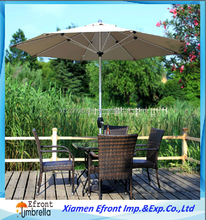 Beach umbrella (sun umbrella ,outdoor umbrella ,garden umbrella)