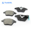 High Quality Brake Pads