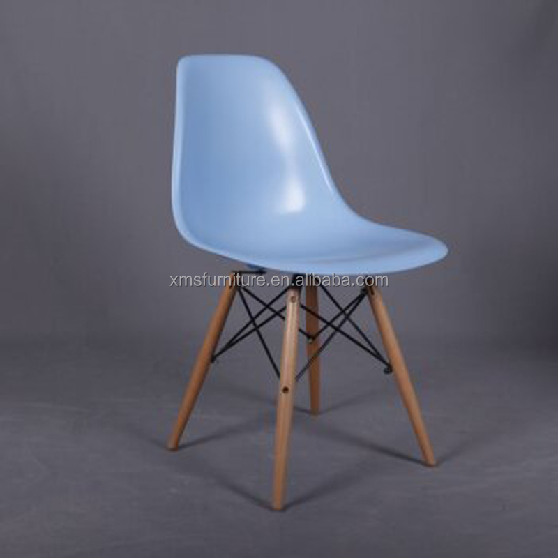 fresh and noble not folding chair plastic dining chair seller