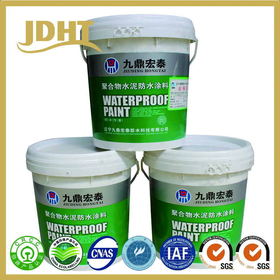 G7 JD-101 JS complex Polymeric Waterproofing Coating
