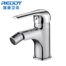 High Quality Kitchen Designs Silver Zinc Body, Zinc Handle, single hole bidet faucet