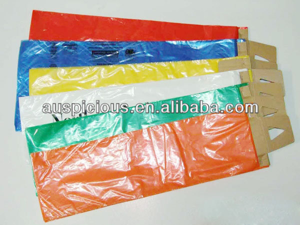 plastic bags for newspaper delivery