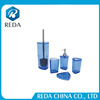 China Supplier Top Selling 5pcs Blue