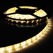 programmable 5v ws2812b 60 smd 5050 flexible white/black pcb led strip