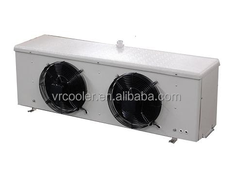 portable air cooler evaporator fin type copper tube ceiling fan condenser price