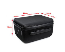EVA Full Set outdoor protective shell storage case for sport camera