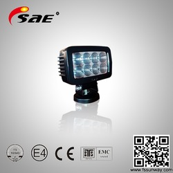 China supplier led flood light 40W used cars auction in japan