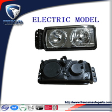 Electric truck head lamp for Iveco stralis high quality head lamp