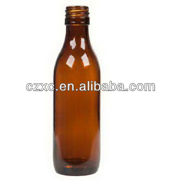 30ml Moulded Injection Glass Bottle