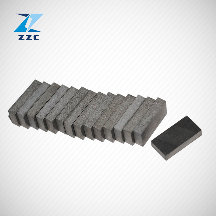 New Products YG6 Tungsten Carbide Saw Tips