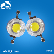 New products 3W 3V 395nm UV LED