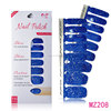 easy apply colorful finger beauty product thousand choices offered nail art polish strips