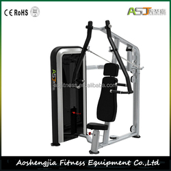 2016 New Fitness Gym Equipment/ASJ-E801 Seated Chest Press/Exercise Machine