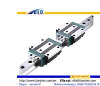 Factory offer low price linear guide rail for cnc hobby