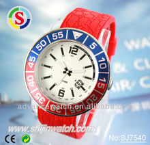 Wholesale CE approved navy army watch