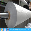 Milky white tpu hot melt adhesive film