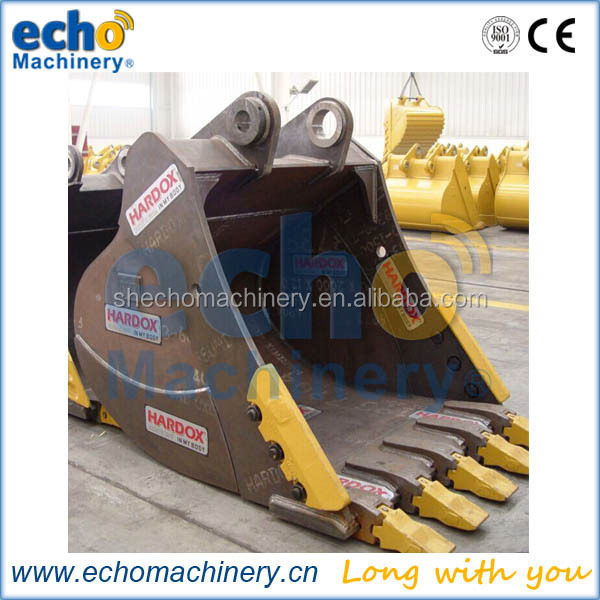high quality excavator attachment for general heavy duty rock skeleton excavator bucket,ripper,excavator grabs