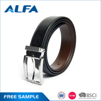 Fashion Pu Belt For Men